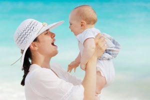 ציוד לתינוק לחופשה