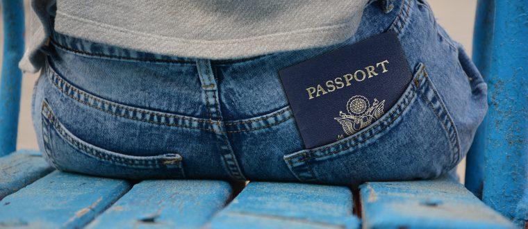 שכחתי את הדרכון שלי בבית – וכך פתרתי את הבעיה!
