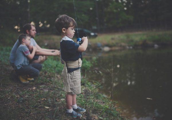 5 טיפים לטיול עם ילדים